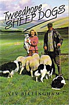TWEEDHOPE SHEEP DOGS by Viv Billingham