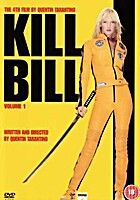 Kill Bill : Volume 1 [2003 film] by Quentin…
