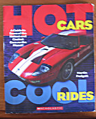 Hot Cars Cool Rides by Marty Padgett