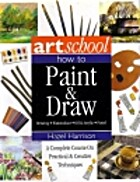 Art School: How to Paint & Draw Watercolor…