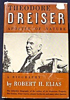 Theodore Dreiser, apostle of nature by…