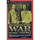 The Origins of the War of 1914 Volume 1 by…