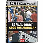 Is Wal-Mart good for America? by Hedrick…
