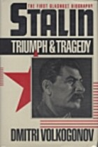 Stalin: Triumph and Tragedy by Dmitri…