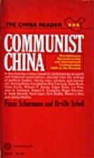Communist China: Revolutionary…