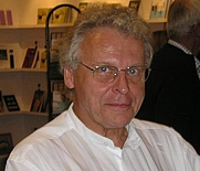Author photo. Lennart Guldbrandsson