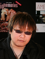 Author photo. Nobuyuki Anzai (by Georges Seguin, 2007)