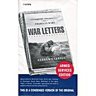 WAR LETTERS, CONDENSED ARMED SERVICES…