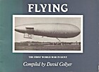 Flying : the First World War in Kent by…