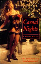 Carnal Nights by Anonymous