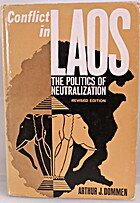 Conflict in Laos: the Political of…