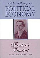 Selected Essays in Political Economy by…