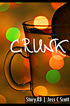 Crunk by Jess C Scottm