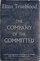 The Company of the Committed by Elton…