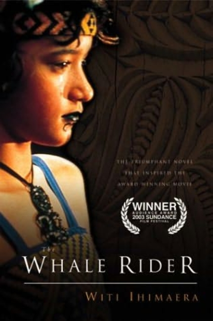 Essay Questions For The Whale Rider
