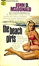 The Beach Girls by John D. MacDonald
