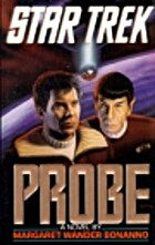 Probe by Margeret Wander Bonanno