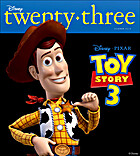 Disney Twenty-Three: Vol 02, No 2 (Summer,…