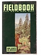 Fieldbook by Boy Scouts of America