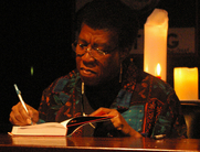 Author photo. Nikolas Coukouma