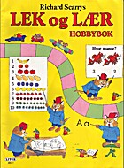 Lek og Lær by Richard Scarry