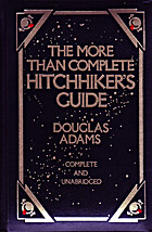 The More than Complete Hitchhiker's Guide: 5…