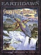 Creatures of Barsaive: An Earthdawn…