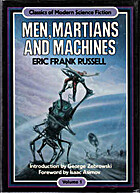 Men, Martians and Machines írta: Eric Frank…