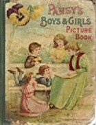 Pansy's Boys & Girls Picture Book by…