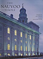 The Nauvoo Temple: Jewel of the Mississippi…