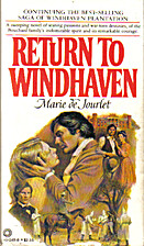 Return to Windhaven by Marie De Jourlet