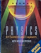 Physics for Scientists & Engineers with…