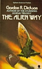The Alien Way by Gordon R. Dickson