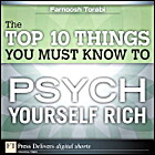 The Top 10 Things You Must Know to Psych…