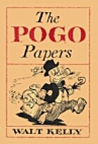 The Pogo Papers by Walt Kelly