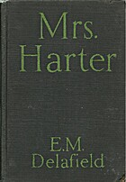 Mrs. Harter (Collection of British authors.…