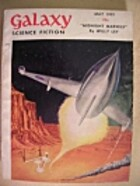 Galaxy Science Fiction - May 1955 - Vol. 10,…