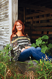 Author photo. Ree Drummond