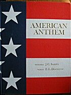 American Anthem by E. L. Doctorow