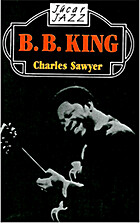 The Arrival of B. B. King by Charles Sawyer