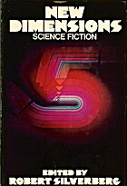New Dimensions 5 by Robert Silverberg