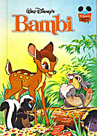 Bambi (Disney's Wonderful World of Reading)…
