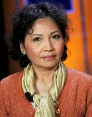 Author photo. <a href=&quot;http://www.toquocvietnam.org/ToiLaPhatTu.htm&quot; rel=&quot;nofollow&quot; target=&quot;_top&quot;>http://www.toquocvietnam.org/ToiLaPhatTu.htm</a>