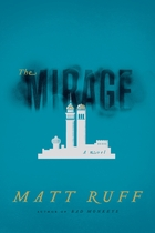 The Mirage av Matt Ruff
