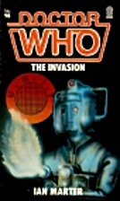 Doctor Who: The Invasion di Ian Marter