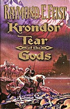 Krondor: Tear of the Gods by Raymond E.…