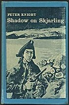 Shadow on Skjarling by Peter Knight