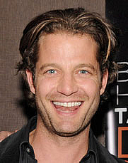Author photo. Nate Berkus. Photo by Julie M / BasilHaydenPR.