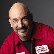 Author photo. Gitomer.com