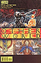 Otherworld, Issue #2 - Psychic…